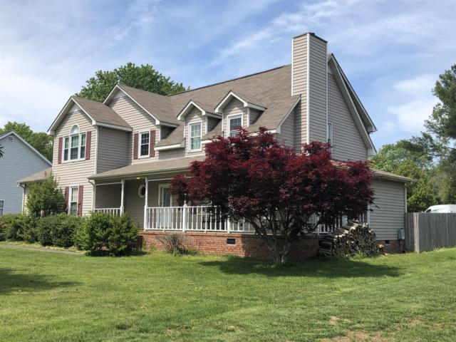105 Huntington Pl, Tullahoma, TN 37388 (MLS #RTC2043701) :: Nashville on the Move