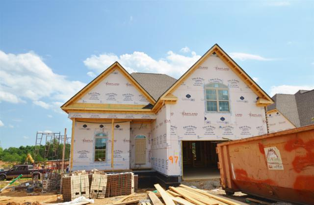 97 Earnest Drive #97-C, Lebanon, TN 37087 (MLS #RTC2043735) :: Cory Real Estate Services