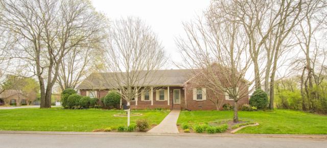 2402 Long Meadow Dr, Murfreesboro, TN 37129 (MLS #RTC2043742) :: Fridrich & Clark Realty, LLC