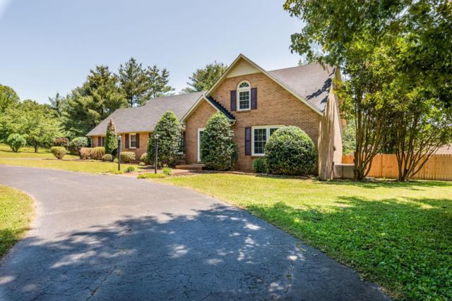 319 Post Rd, McMinnville, TN 37110 (MLS #RTC2043748) :: The Milam Group at Fridrich & Clark Realty