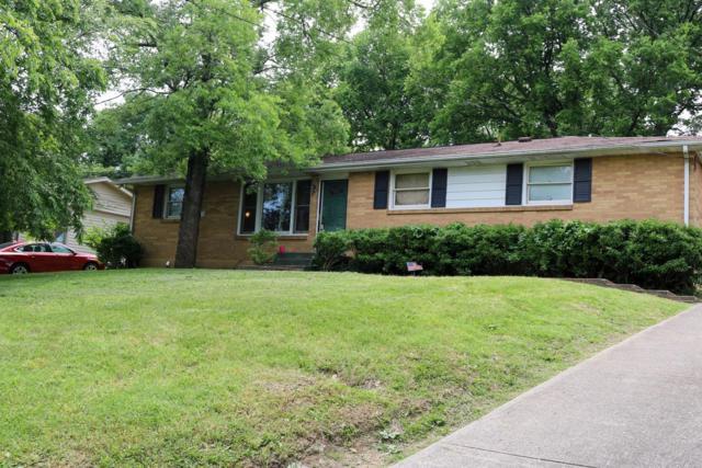 3209 Leswood Ln, Nashville, TN 37207 (MLS #RTC2043754) :: Cory Real Estate Services