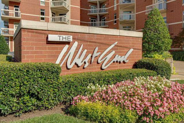 110 31st Ave N  #502 #502, Nashville, TN 37203 (MLS #RTC2043757) :: RE/MAX Choice Properties