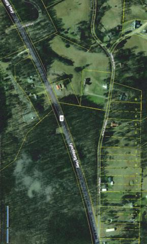 1 Hilltop Cir, Tullahoma, TN 37388 (MLS #RTC2043773) :: Cory Real Estate Services