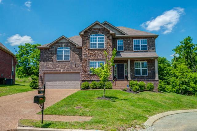 2216 Blake Dr, Nashville, TN 37211 (MLS #RTC2043774) :: Cory Real Estate Services