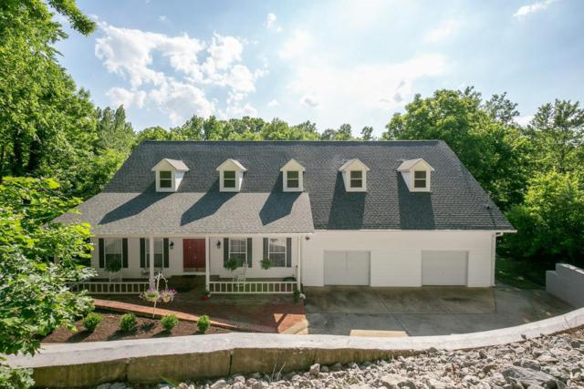 627 Rebel Rd, Old Hickory, TN 37138 (MLS #RTC2043781) :: Cory Real Estate Services