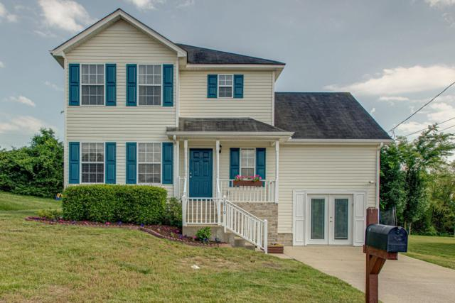 7810 Rainey Dr, Antioch, TN 37013 (MLS #RTC2043791) :: Cory Real Estate Services