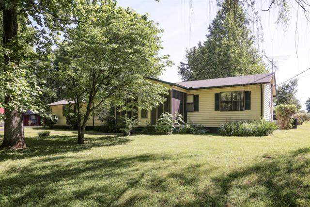 6974 Clarksville Pike, Joelton, TN 37080 (MLS #RTC2043792) :: Cory Real Estate Services