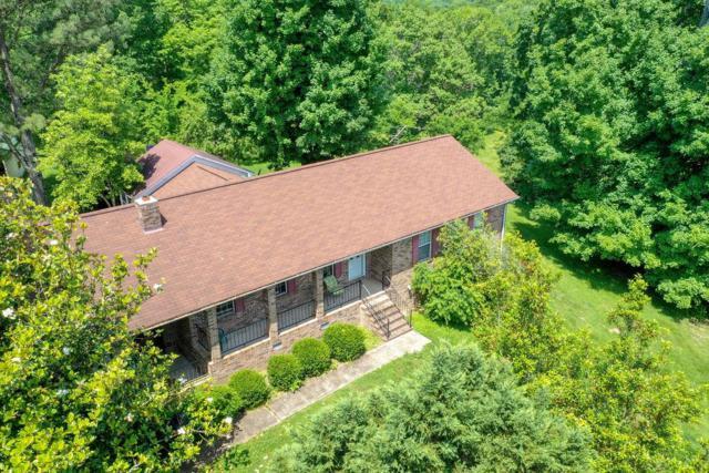 4419 Scott Hollow Rd, Culleoka, TN 38451 (MLS #RTC2043795) :: Cory Real Estate Services