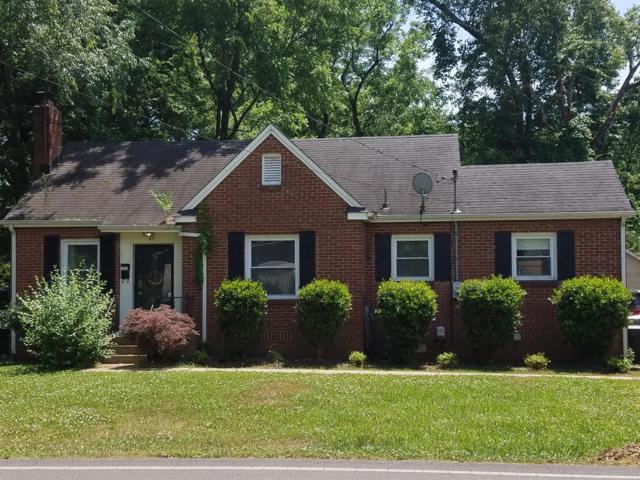 415 West Clark Blvd, Murfreesboro, TN 37129 (MLS #RTC2043802) :: Fridrich & Clark Realty, LLC