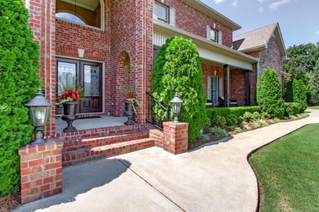 2719 Dora Elizabeth Ct, Murfreesboro, TN 37129 (MLS #RTC2043804) :: Fridrich & Clark Realty, LLC