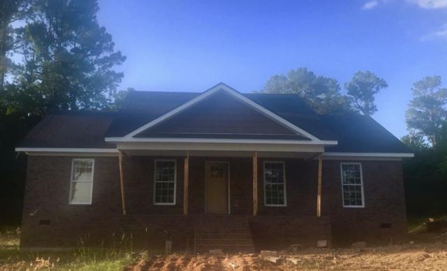 2489 Mooresville Pike, Culleoka, TN 38451 (MLS #RTC2043806) :: RE/MAX Choice Properties