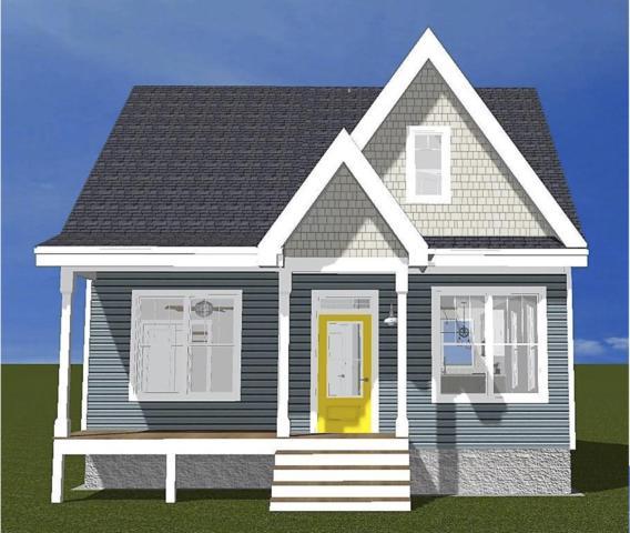 1537 Ocoee Trl, Madison, TN 37115 (MLS #RTC2043809) :: Cory Real Estate Services