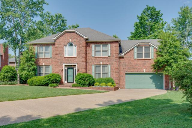 412 Sir John Court, Franklin, TN 37064 (MLS #RTC2043810) :: REMAX Elite
