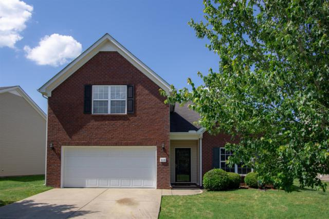 618 Easy Goer Way, Smyrna, TN 37167 (MLS #RTC2043829) :: Fridrich & Clark Realty, LLC
