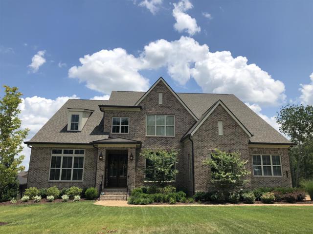 3821 Pulpmill Drive Lot 6070, Thompsons Station, TN 37179 (MLS #RTC2043834) :: Village Real Estate