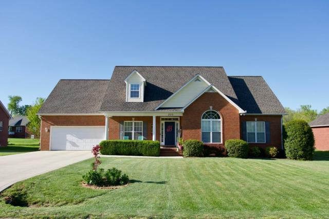 333 Brookside Dr, Cookeville, TN 38506 (MLS #RTC2043839) :: REMAX Elite