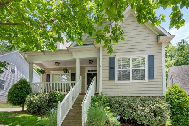 8340 Saint Danasus Dr, Nashville, TN 37211 (MLS #RTC2043840) :: Team Wilson Real Estate Partners
