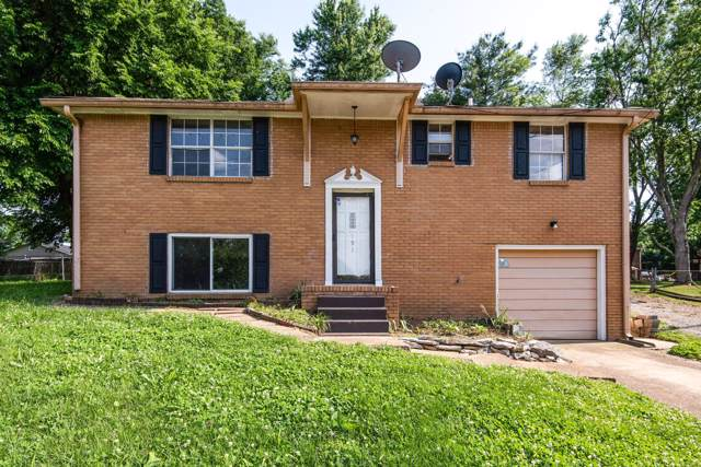 191 Old Tusculum Rd, Antioch, TN 37013 (MLS #RTC2043848) :: The Milam Group at Fridrich & Clark Realty