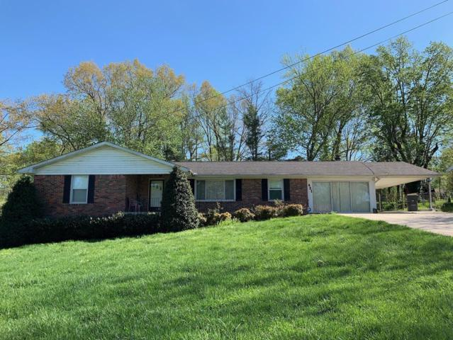 431 Kenway St, Cookeville, TN 38501 (MLS #RTC2043850) :: RE/MAX Choice Properties