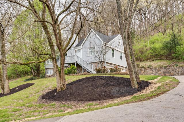 2716 Hillsboro Rd, Brentwood, TN 37027 (MLS #RTC2043856) :: Ashley Claire Real Estate - Benchmark Realty