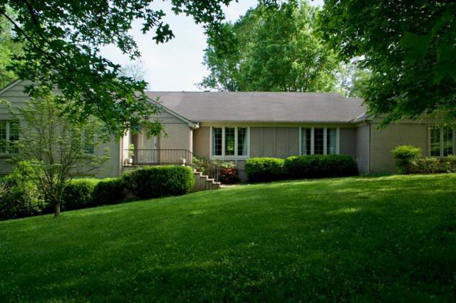 965 Oaklawn Dr, Cookeville, TN 38501 (MLS #RTC2043857) :: RE/MAX Choice Properties