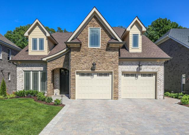 2015 Watercolor Lane, Murfreesboro, TN 37128 (MLS #RTC2043862) :: John Jones Real Estate LLC