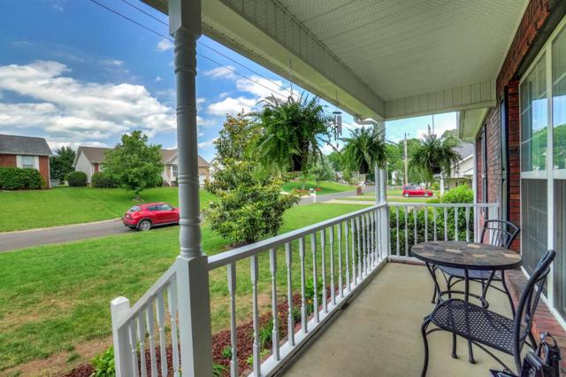 2739 Mollys Ct, Spring Hill, TN 37174 (MLS #RTC2043863) :: Nashville on the Move