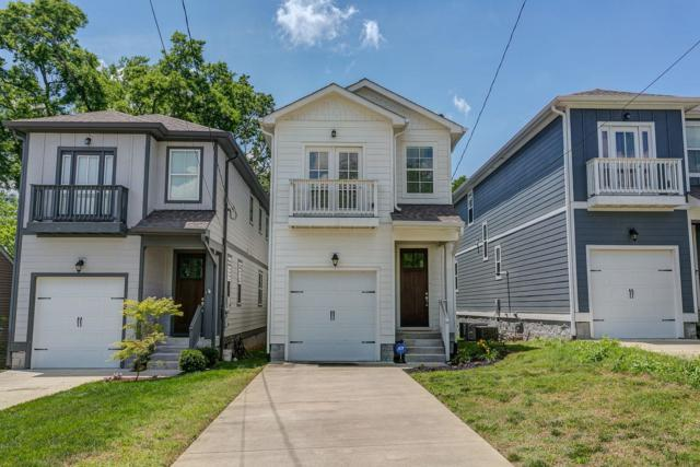 507B Eastboro Dr, Nashville, TN 37209 (MLS #RTC2043869) :: John Jones Real Estate LLC
