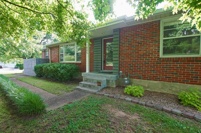 1805 Rosebank Ave, Nashville, TN 37216 (MLS #RTC2043870) :: Hannah Price Team