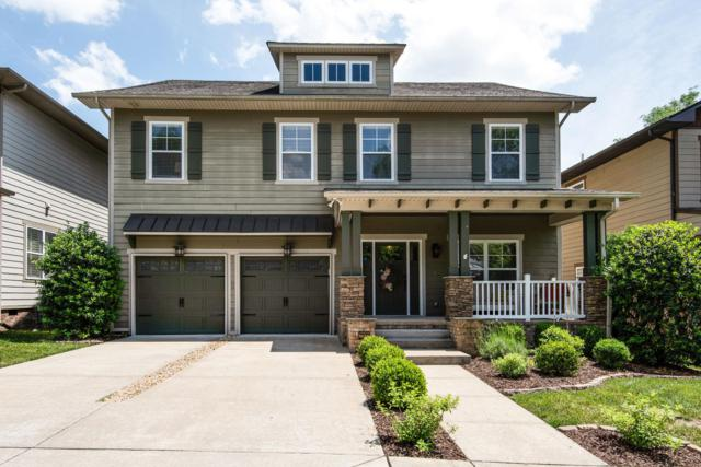 408 Highpoint Ter, Brentwood, TN 37027 (MLS #RTC2043876) :: CityLiving Group