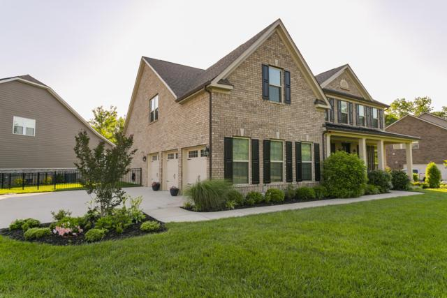 2002 Canyon Echo Dr, Franklin, TN 37064 (MLS #RTC2043878) :: Nashville on the Move