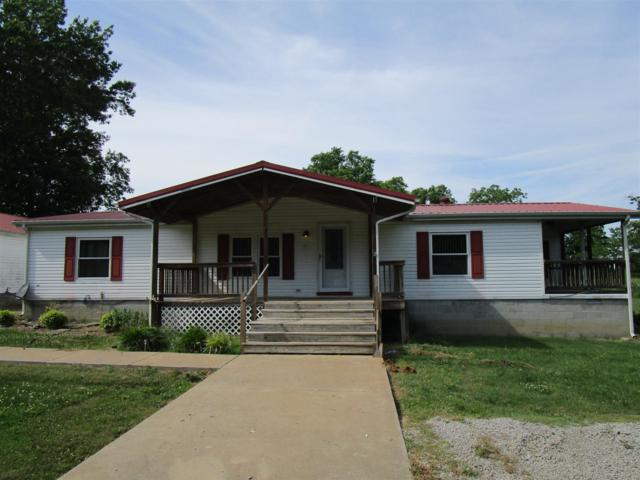 193 Taylor Rd, Rockvale, TN 37153 (MLS #RTC2043898) :: John Jones Real Estate LLC