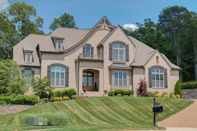 9533 Glenfiddich Trce, Brentwood, TN 37027 (MLS #RTC2043900) :: Berkshire Hathaway HomeServices Woodmont Realty