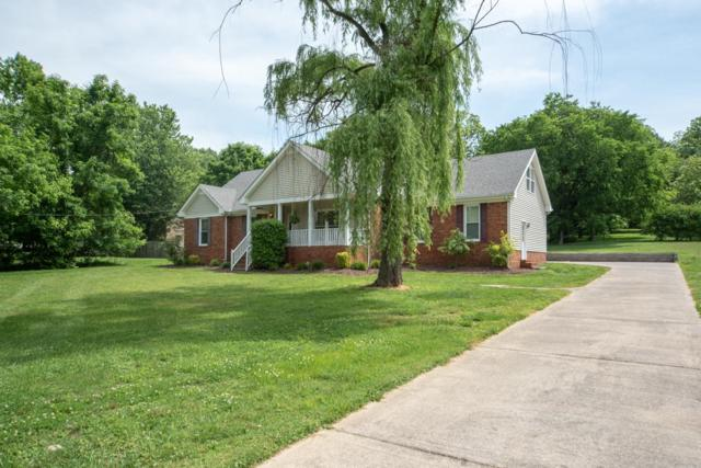 102 Deerwood Dr, Hendersonville, TN 37075 (MLS #RTC2043902) :: The Matt Ward Group