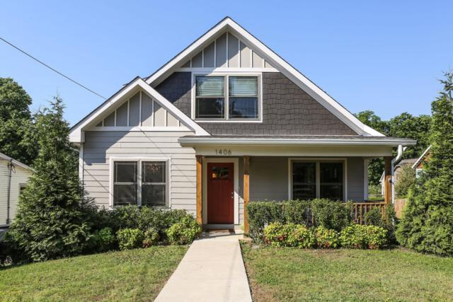 1406 Norvel Ave, Nashville, TN 37216 (MLS #RTC2043903) :: John Jones Real Estate LLC