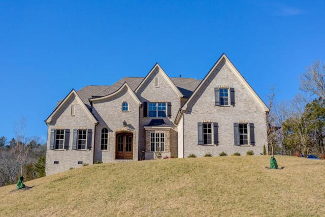 1887 Barnstaple Ln, Brentwood, TN 37027 (MLS #RTC2043911) :: Berkshire Hathaway HomeServices Woodmont Realty