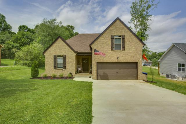 3067 Southwark Dr, Springfield, TN 37172 (MLS #RTC2043923) :: Exit Realty Music City