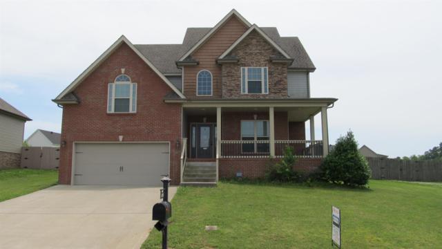 1726 Cabana Dr, Clarksville, TN 37042 (MLS #RTC2043930) :: John Jones Real Estate LLC