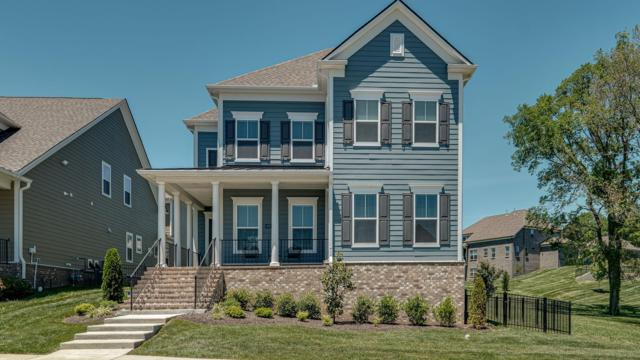 9573 Faulkner Sq, Brentwood, TN 37027 (MLS #RTC2043934) :: RE/MAX Choice Properties