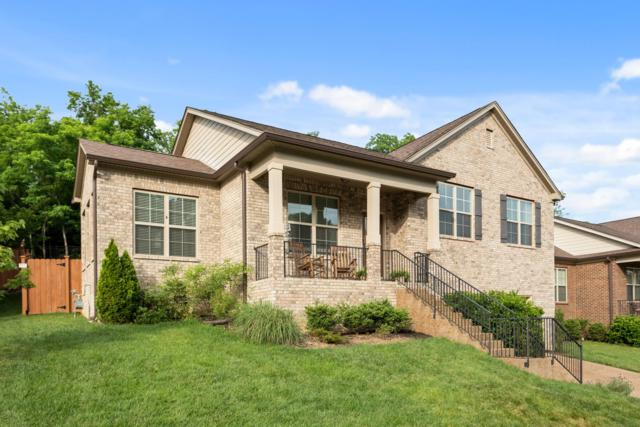 1752 Haleys Hope Ct, Nashville, TN 37209 (MLS #RTC2043939) :: John Jones Real Estate LLC