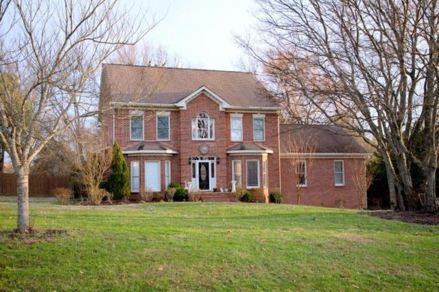 1047 Cedarview Lane, Franklin, TN 37067 (MLS #RTC2043940) :: RE/MAX Choice Properties