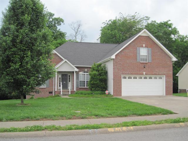 3895 Stella Dr, Clarksville, TN 37040 (MLS #RTC2043955) :: RE/MAX Choice Properties