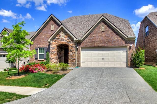 1723 Foxland Blvd, Gallatin, TN 37066 (MLS #RTC2043958) :: Village Real Estate