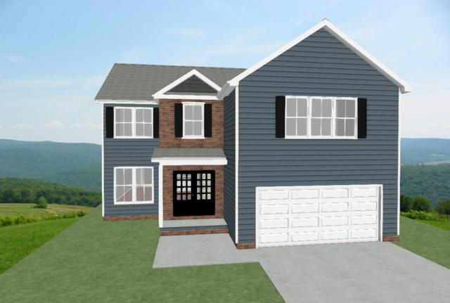 11 Reserve At Sango Mills, Clarksville, TN 37043 (MLS #RTC2043960) :: Nashville on the Move