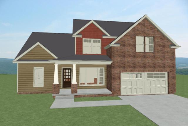 12 Reserve At Sango Mills, Clarksville, TN 37043 (MLS #RTC2043967) :: Nashville on the Move