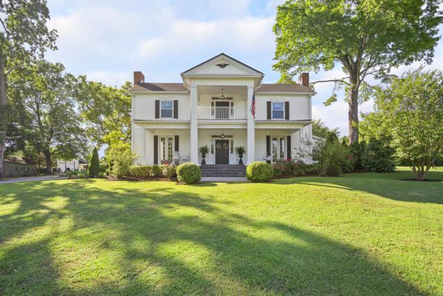 95 31E Highway Old, Bethpage, TN 37022 (MLS #RTC2043969) :: John Jones Real Estate LLC