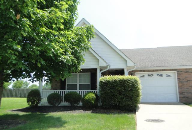 1310 Crofton Park Court, Columbia, TN 38401 (MLS #RTC2043976) :: RE/MAX Choice Properties