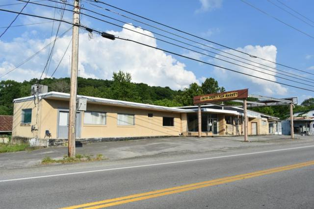 57 Cookeville Hwy, Carthage, TN 37030 (MLS #RTC2043984) :: Christian Black Team