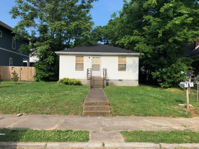1915 10th Ave N, Nashville, TN 37208 (MLS #RTC2044000) :: Ashley Claire Real Estate - Benchmark Realty