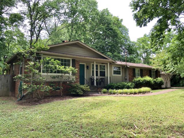 4603 Saunders Ave, Nashville, TN 37216 (MLS #RTC2044010) :: Nashville on the Move